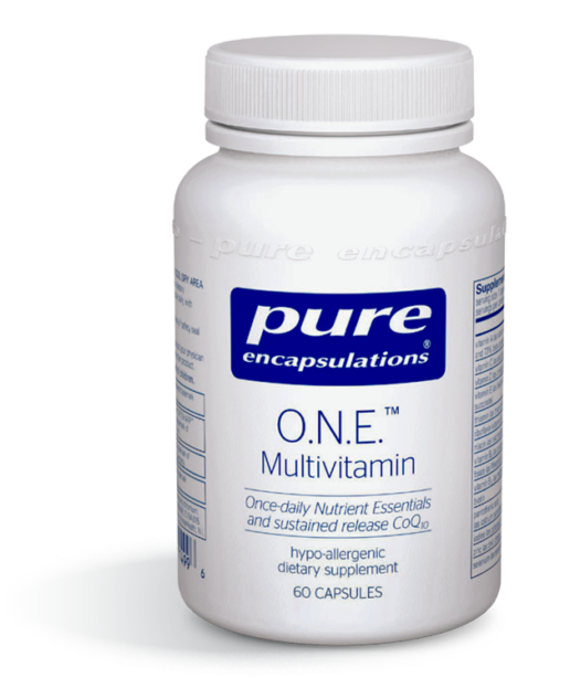 pure multivitamin