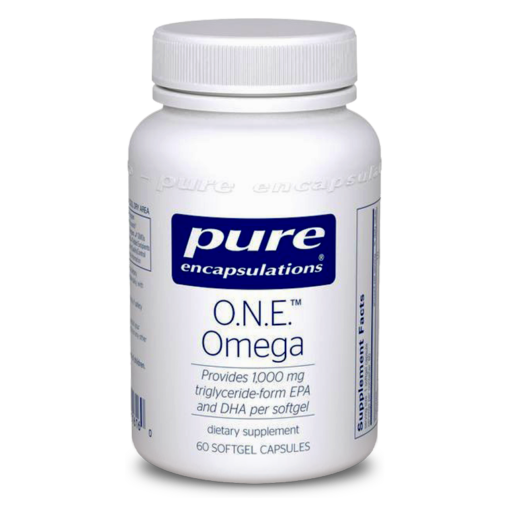 pure encapsulations greenville